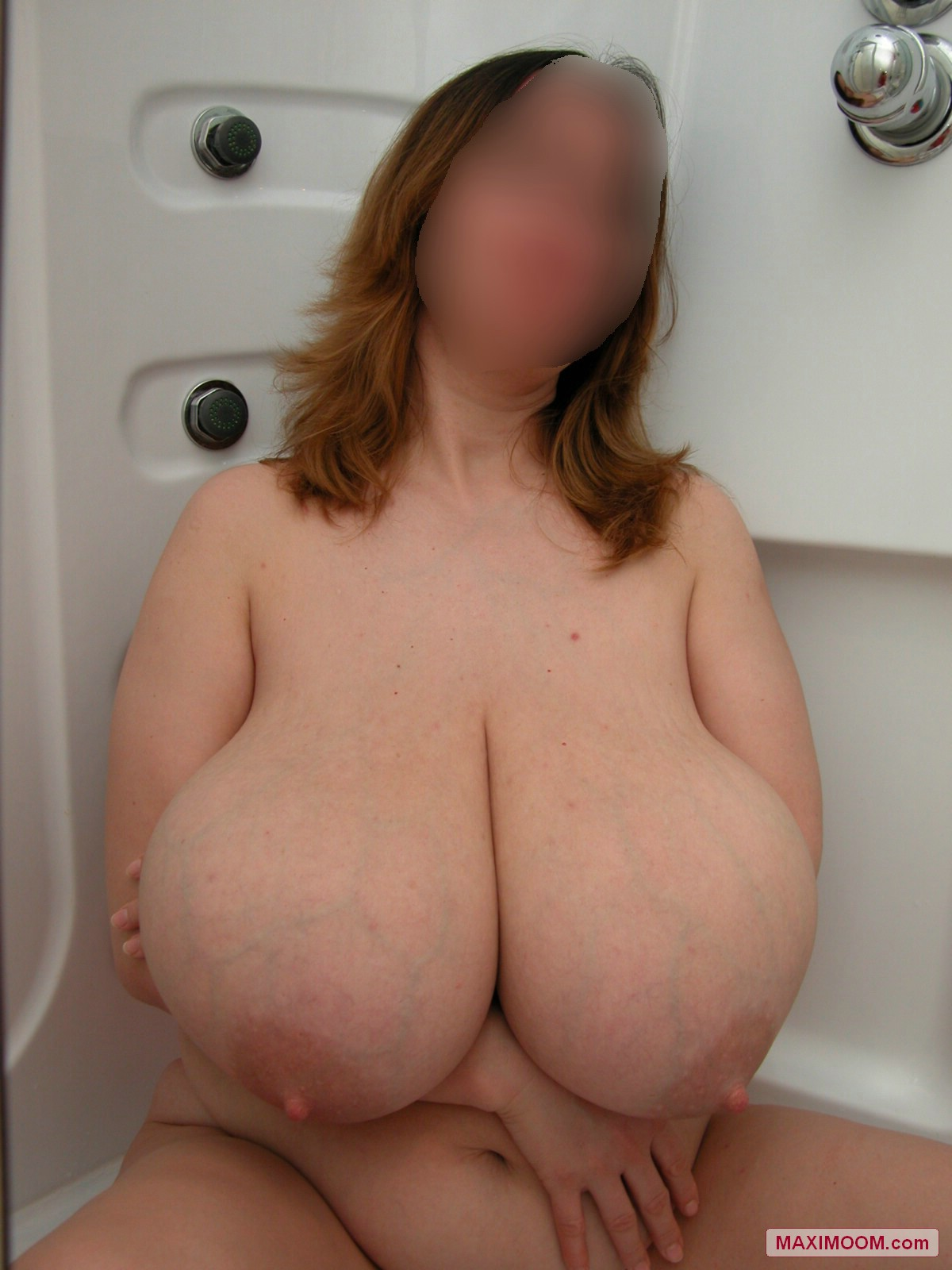 Huge tits audition-9504