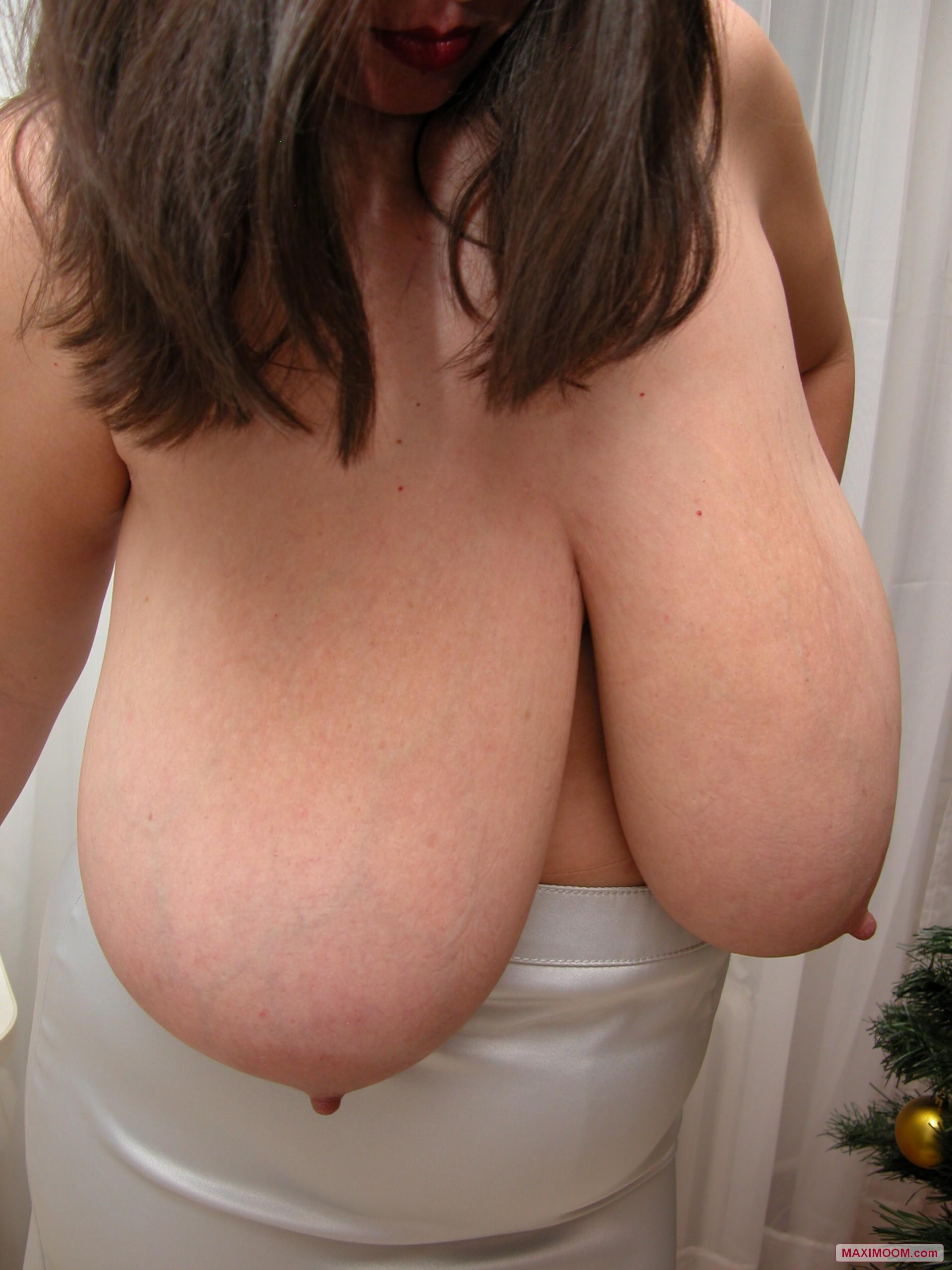 Breasts low hangers gallery boobs