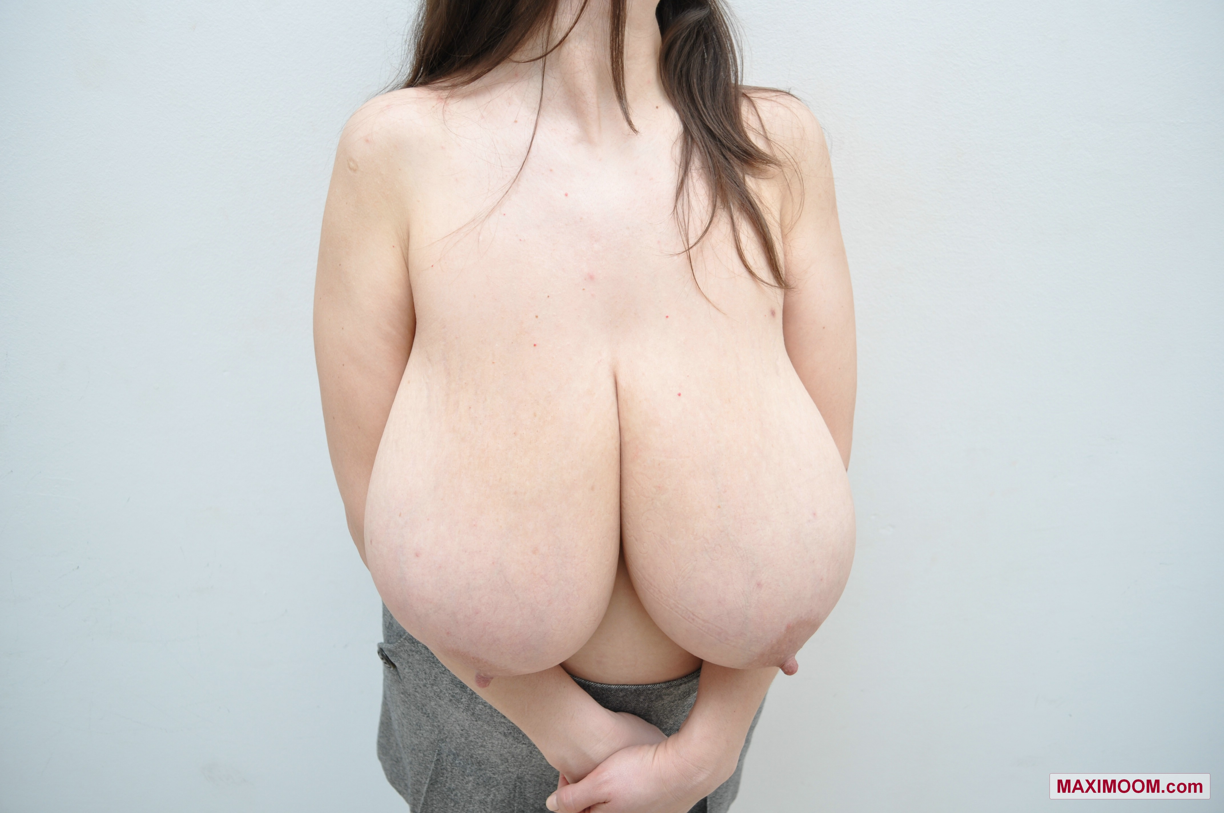 Teen Milla W With Skinny Body But Huge Boobs Russian Sexy Girls
